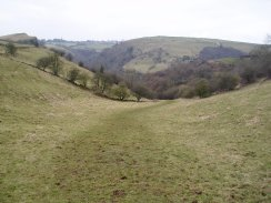 View over Manifold Valley