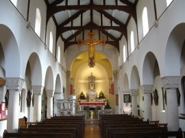 St Anthony of Padua Roman Catholic Church