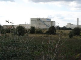 The Knauf Factory