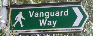 The Vanguard Way