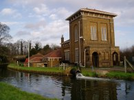 Rye Common Pumping Station