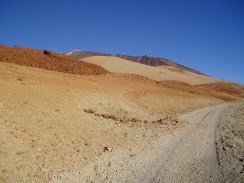 Slopes of Monta�a Blanca