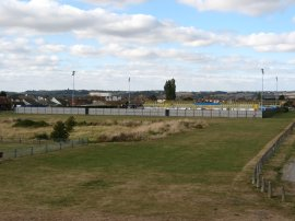 Canvey Island FC