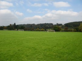 Playing fields, Great Missenden