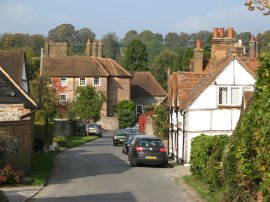 Little Missenden