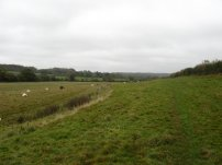 South Bucks Way, nr Amersham