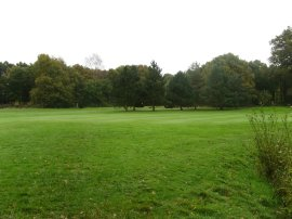 Gerrards Cross Golf Course
