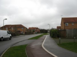 Gordon Close, Ashford