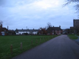 The Green, Chartham