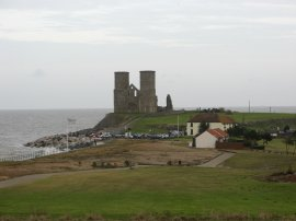 St Mary's Church, Reculver