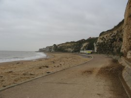 Stone Bay, Broadstairs