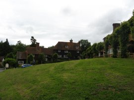 The Green, Groombridge