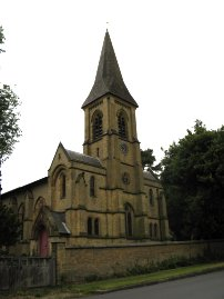 St Peter's Church, Southborough