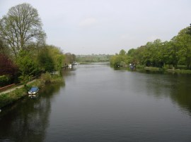 River Thames at Cookham