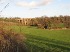 Eynsford Railway Viaduct