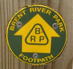 Brent River Park Walk