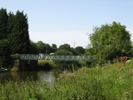 Barming Bridge