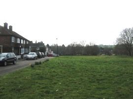 East Common Road, Redbourn